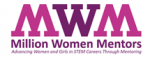 million women mentors logo